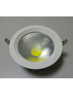 30W COB LED DOWNLIGHT BEYAZ ACK