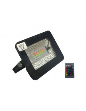 SMD LED Floodlight Projektör Slim Kasa 10W