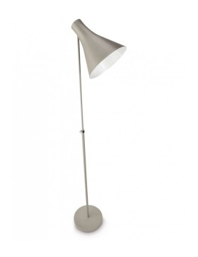 Drin Floor Lamp Grey 1X42W 230V