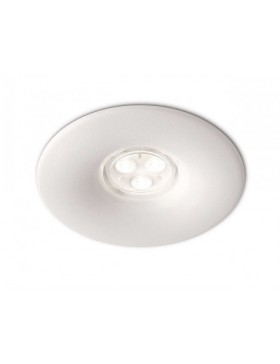 Aquila Recessed Led White 1X7.5W Selv